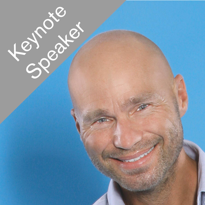 Keynote Speaker: Roger Rankel