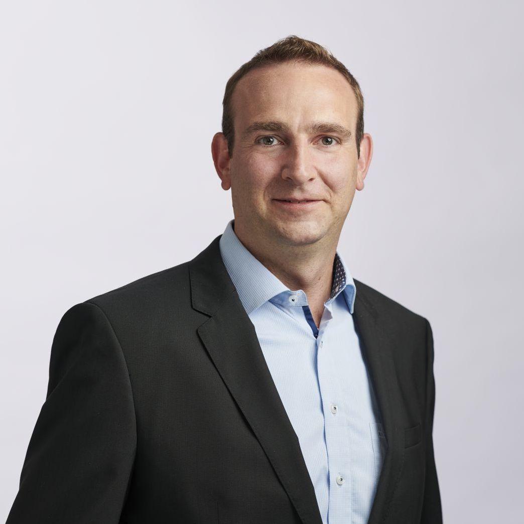 Lars Gentz